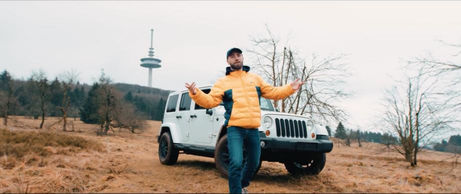Video: Zampano – Ballin'